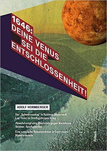 1646: Deine Venus sei die Entschlossenheit